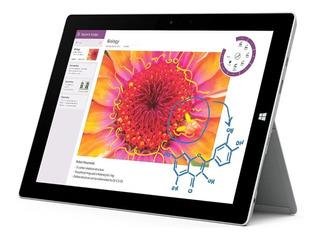 Microsoft Surface 3 10.8 + Teclado. Tablet Laptop