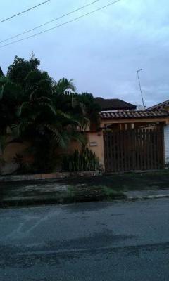 Casa Em Itanhaém Com 300m² Total 5542alexandre
