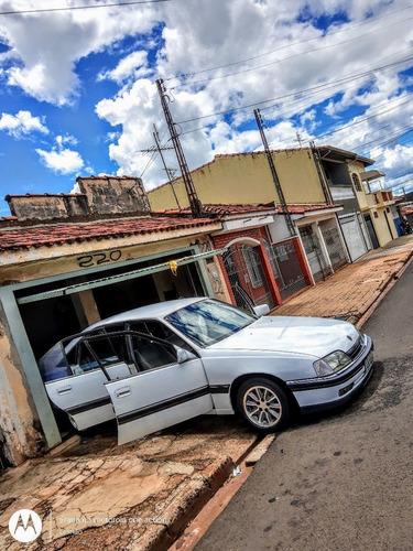 Imagem 1 de 10 de Chevrolet Omega Gls