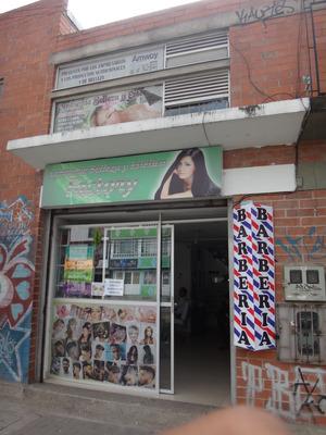 Salón De Belleza Acreditado