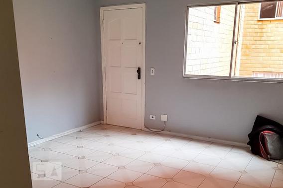 Apartamento Para Aluguel - Vila Augusta, 2 Quartos, 58 - 893072498