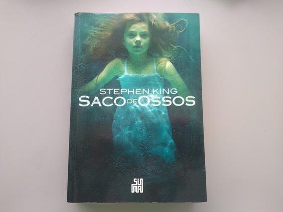 Livro Saco De Ossos - Stephen King