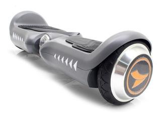 Hoverboard Skate Elétrico Bateria Luz Frontal Atrio Original