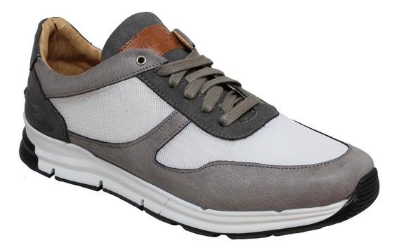 Tenis Sneakers Pols Jcm001
