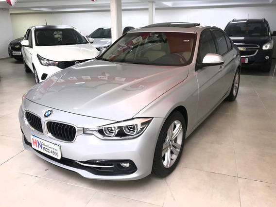 Bmw 320i Active 2016 Fin. 100%