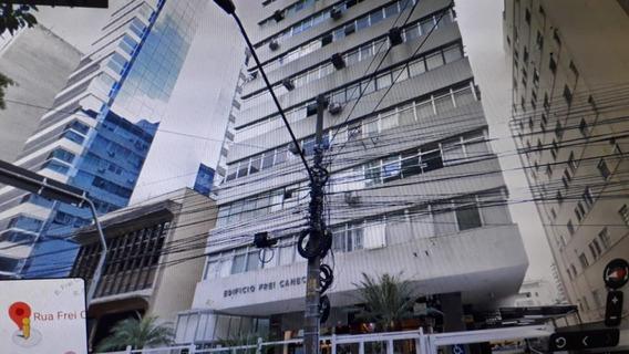 Sala Em Consolação, São Paulo/sp De 150m² Para Locação R$ 9.000,00/mes - Sa523619