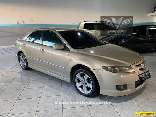 Mazda Mazda 6 Automatico