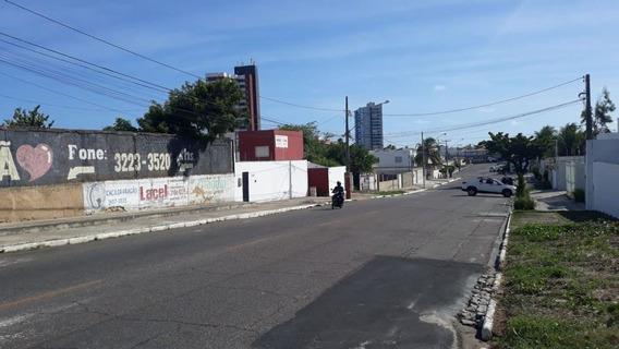 Terreno Prox Ao Terminal Da Atalaia Com 1.788m² - Ca521