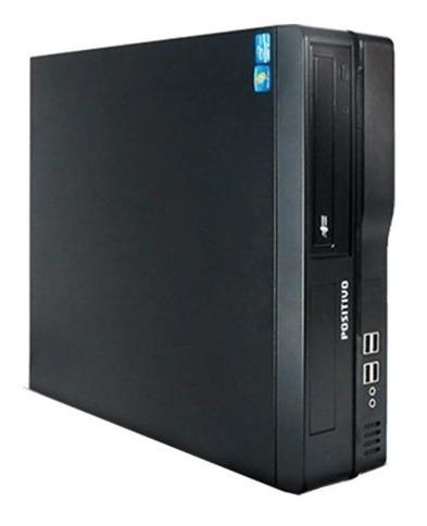 Computador Intel Core I5 2400, 4gb, Hd 500 Itautec