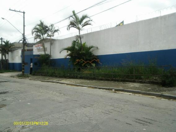 Galpao - Planalto - Ref: 2045 - L-4229