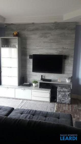 Apartamento - Jaguaré - Sp - 456237