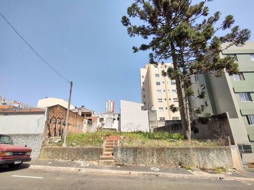 Imagem 1 de 6 de Terreno Para Alugar, 420 M² Por R$ 2.000,00/mês - Centro - Ponta Grossa/pr - Te0002