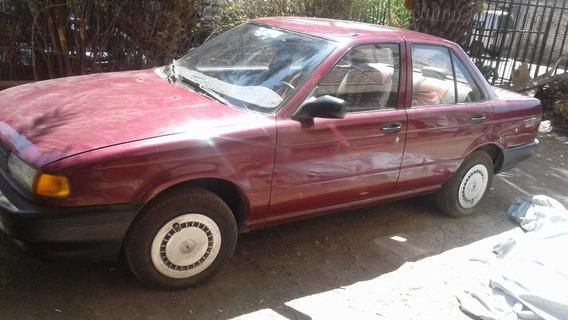 Nissan V16 Ex