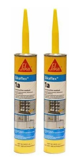 Sikaflex 1a Sellador Elástico Poliuretano