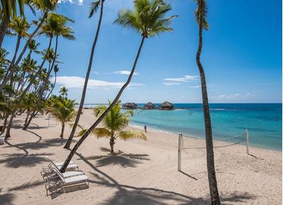 Apartamento De 2 Habitaciones De Playa En Juan Dolio