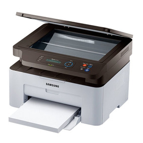 Multifuncional Laser Samsung Sl-2070w 1200dpi Usb/wi-fi