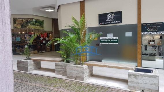 Loja Para Alugar No Inicio Da Rua Teresa - Centro - Petrópolis/rj - Lo0005