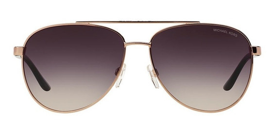 Oculos Sol Raiban M3002 Michael Kors C/ Estojo Original