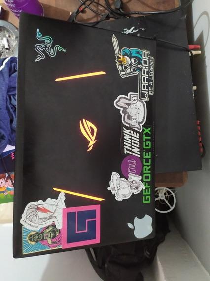 Notebook Gamer Asus Rog Gl753vd