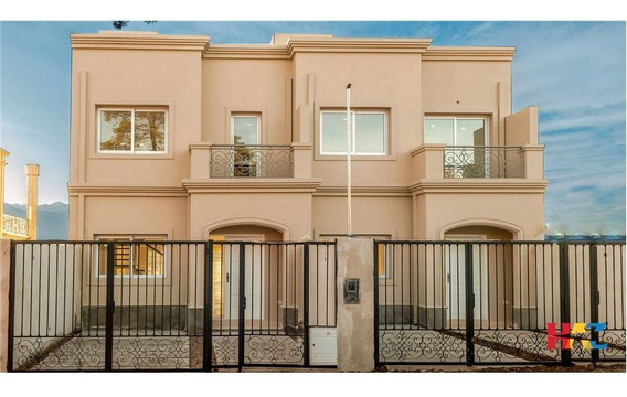 Pre Venta Duplex+ Financiación A 12 M + G. Bourg