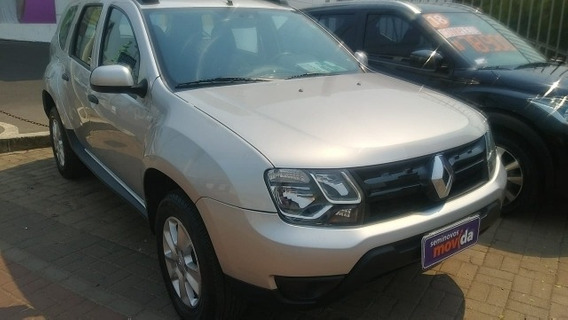 Duster 1.6 16v Sce Flex Expression X-tronic 30447km