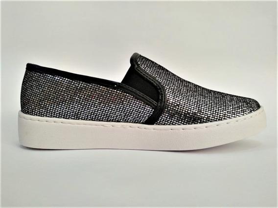Sapato Feminino Confortável Dia A Dia C/ Nota Fiscal Vizzano