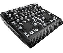 B-control Deejay Bcd3000 Behringer