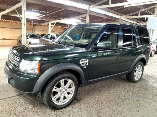 Discovery 4 Land Rover 4x4 2.7 Diesel ,maravilhosa