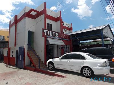 Jochy Real Estate, Vende Local Comercial, En La Romana