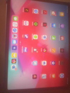 iPad Pro 11 64 Gb Wifi ( Pantalla Astillada)