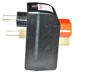 Transformador Conversor De Voltagem 110-220v Ou 220-110v 42w