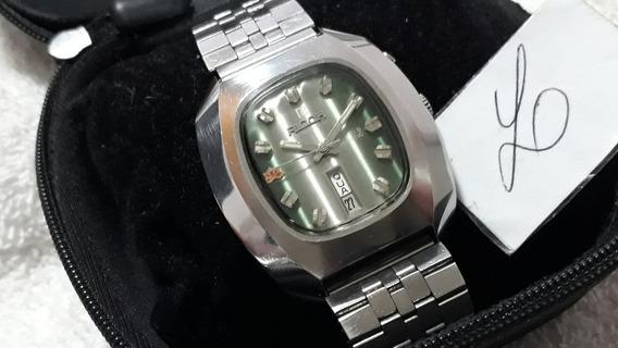 Relógio Ricoh, Masculino, Automático - Lindo !