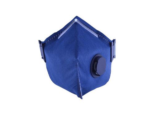 Máscara Respirador Pff-2: Com Válvula 100un