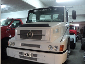 Mercedes Benz L 1624 - Rodados Integrales Sa