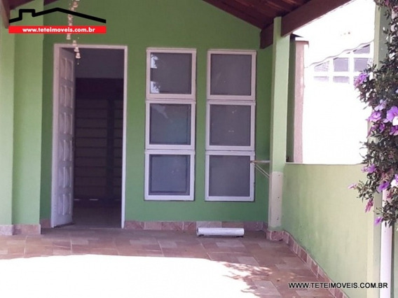 Casa Em Bragança Paulista- Sp - 236