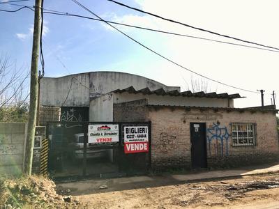 Deposito, Galpón Industrial.