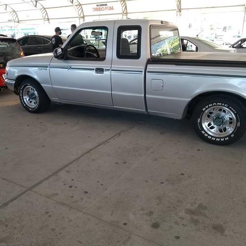 Ford Ranger Stx V6
