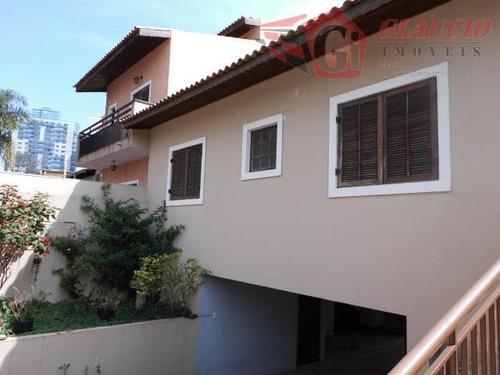 Casa Para Venda Em São Paulo, Vila Sônia, 3 Dormitórios, 3 Suítes, 2 Banheiros, 5 Vagas - Ca0050_1-1009756