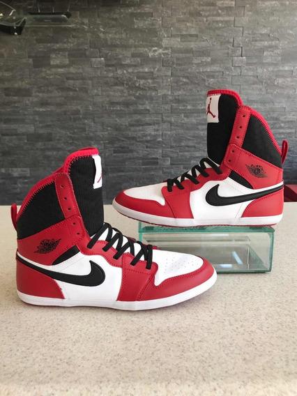Tenis Michael Jordan Retro 1a Edición Originales