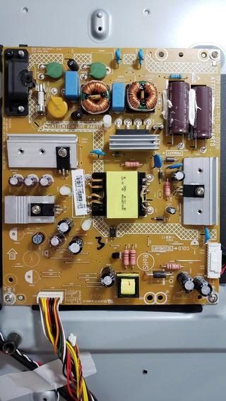 Placa Fonte Tv Philips 43pfg5100/78 Tpv715g6934-p01-000-002h