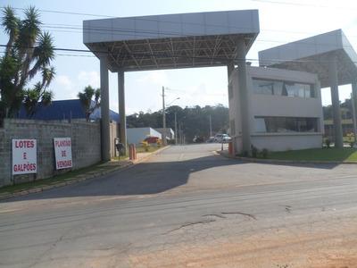 Área Industrial À Venda, Raposo Park, Cotia. - Ar0347