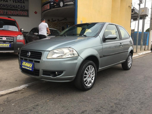 Fiat Palio Elx 1,0 Fire 2008 Flex