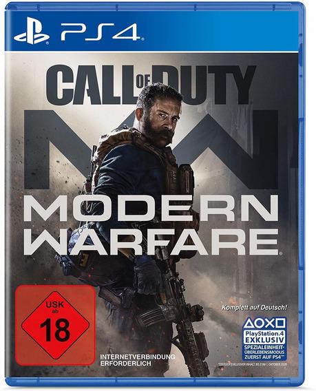 Call Of Duty Modern Warfare Con Steelbook De Dark Edition