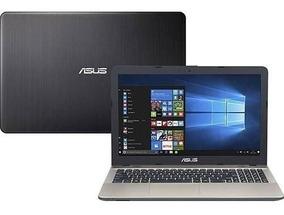 Notebook Asus Vivobook Max X541na-go473t Quad Core 4gb 500gb