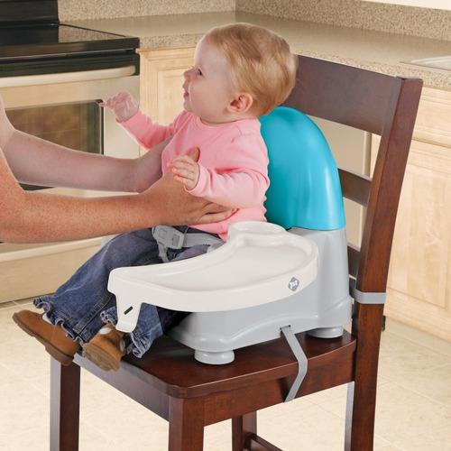 Silla Safety 1st Para Bebes Con Bandeja Para Alimentación
