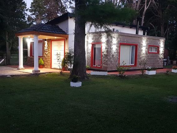 Vendo Casa Quinta En Abasto La Plata