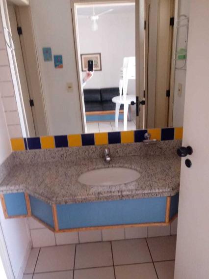 04470 - Apartamento 1 Dorm, Turista I - Caldas Novas/go - 4470