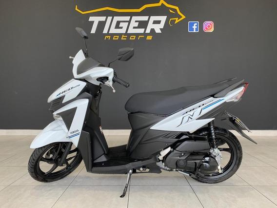 Yamaha Neo 125 2019 128km - Baixissimo Km