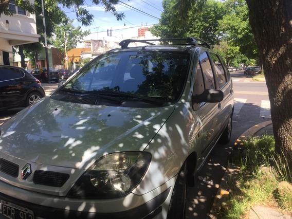 Renault Megane Scenic 16 V 2003
