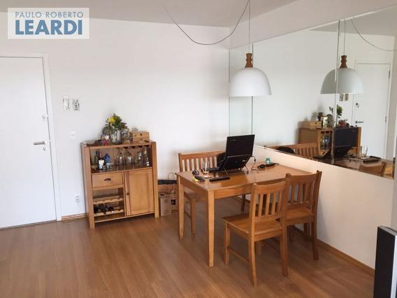 Apartamento Barra Funda - São Paulo - Ref: 490198